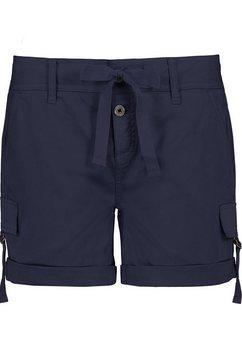 fresh made short blauw