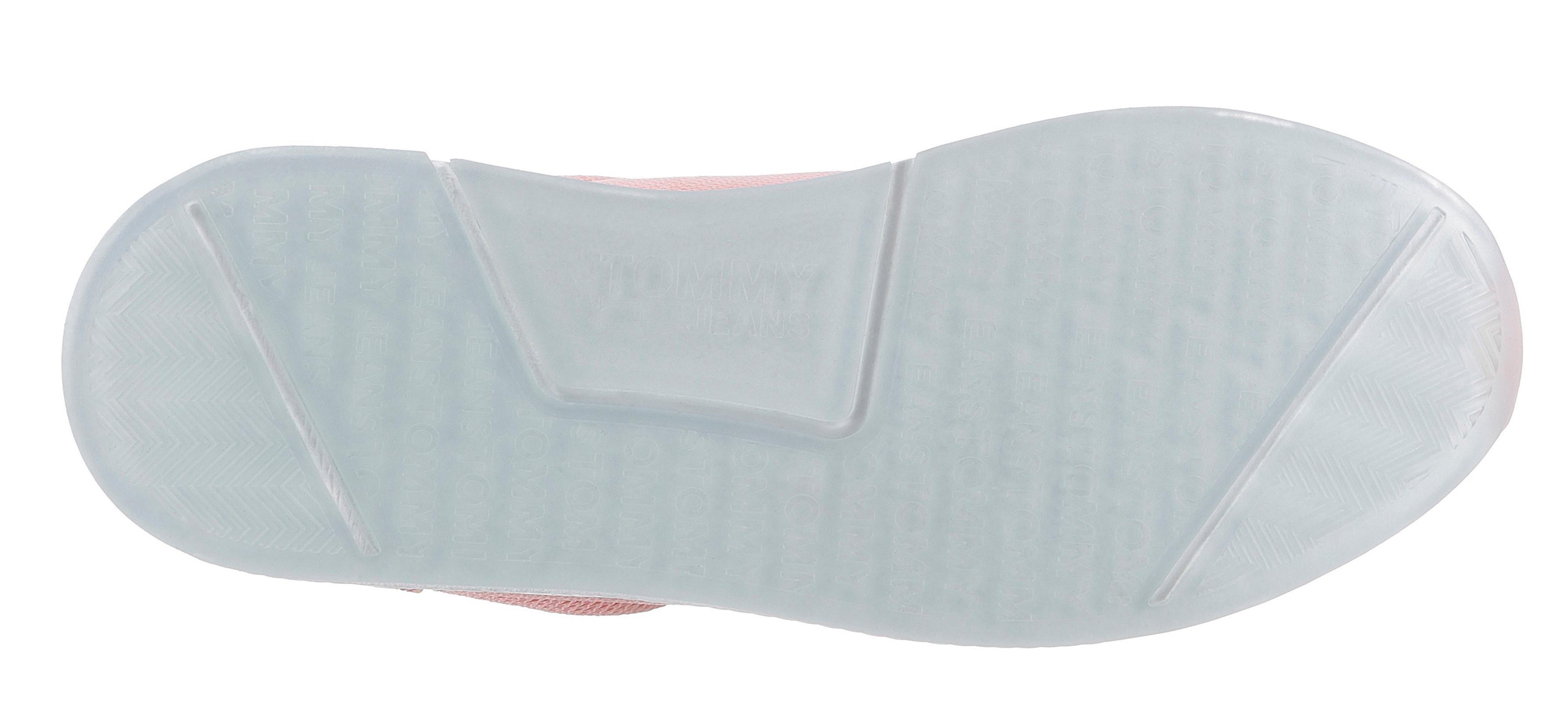 Tommy Jeans sneakers met sleehak »WMNS TOMMY JEANS FLEXI RUNNER« goedkoop op otto.nl kopen