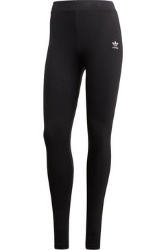 adidas originals legging »tight« zwart