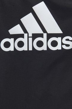adidas performance badpak zwart