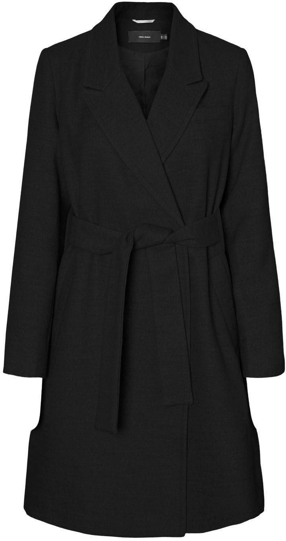 VERO MODA Curve winterjas (Met een bindceintuur) bij OTTO online kopen