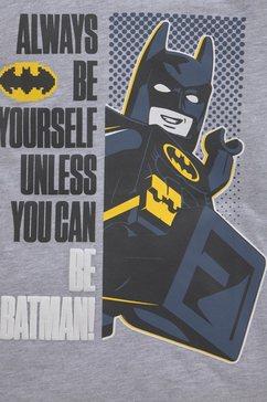 lego batman t-shirt grijs