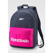 reebok »act core ll bkp« sportrugzak blauw