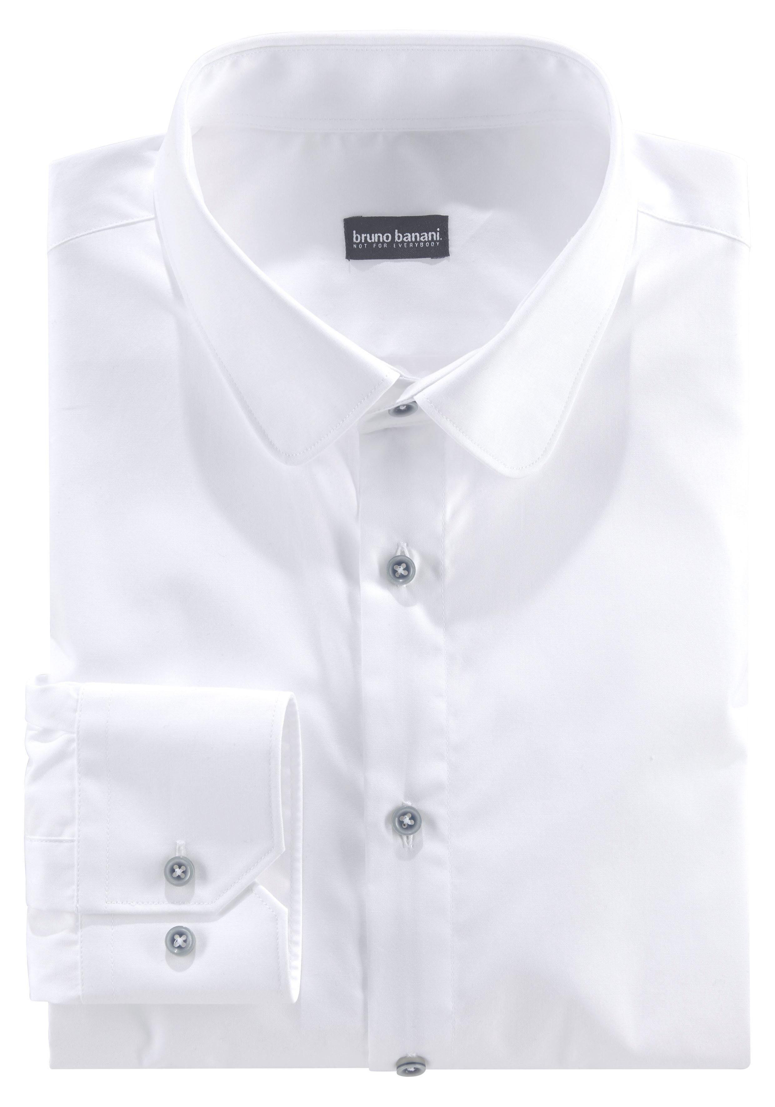 Bruno Banani Businessoverhemd Online Shoppen - Geweldige Prijs
