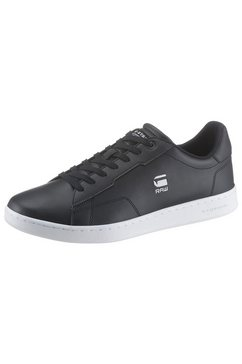 g-star raw sneakers »cadet« zwart