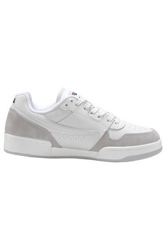 fila sneakers »arcade low« wit