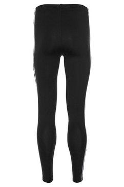 kappa legging »leggings« zwart