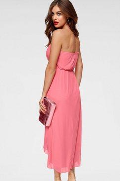 melrose bandeaujurk roze