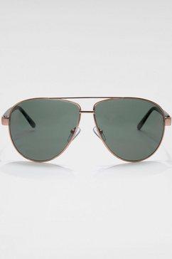 route 66 feel the freedom eyewear zonnebril groen