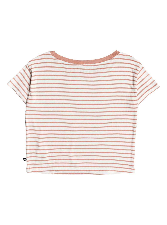 Roxy T-shirt Wake Up With The Sun Online Shop - Geweldige Prijs
