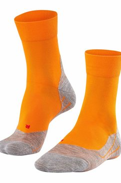 falke sokken ru4 oranje