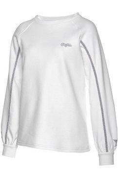 buffalo sweatshirt »buffalo sweatshirt« wit