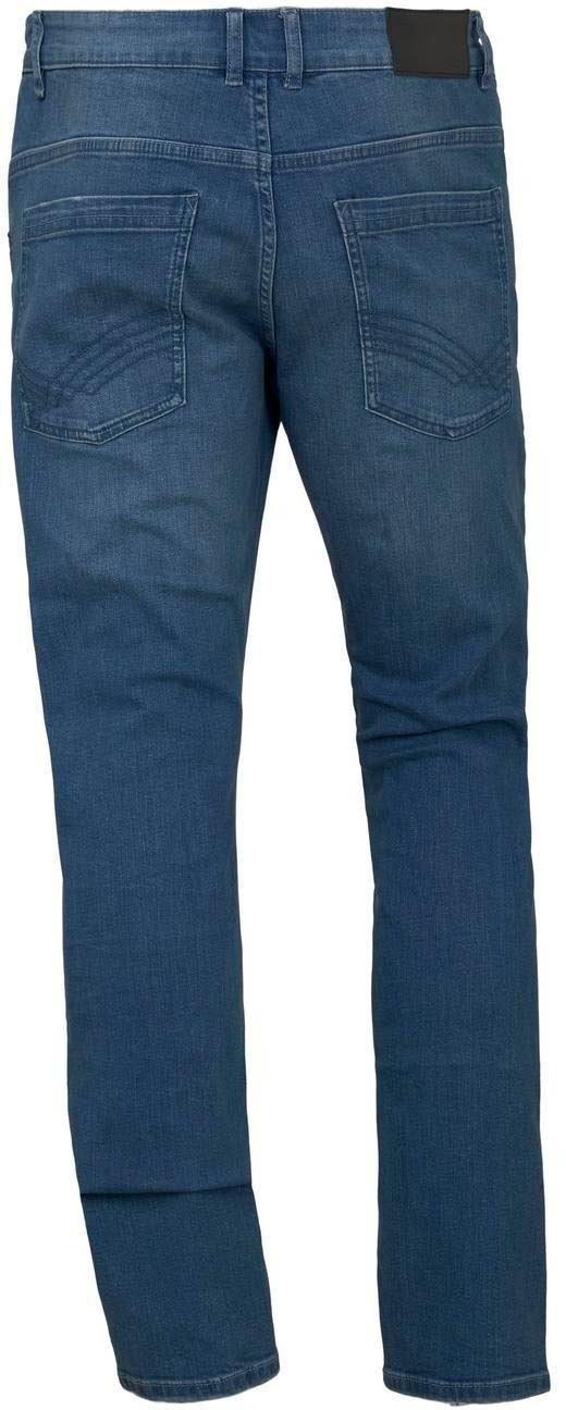 TOM TAILOR regular fit jeans »Josh« in de webshop van OTTO kopen