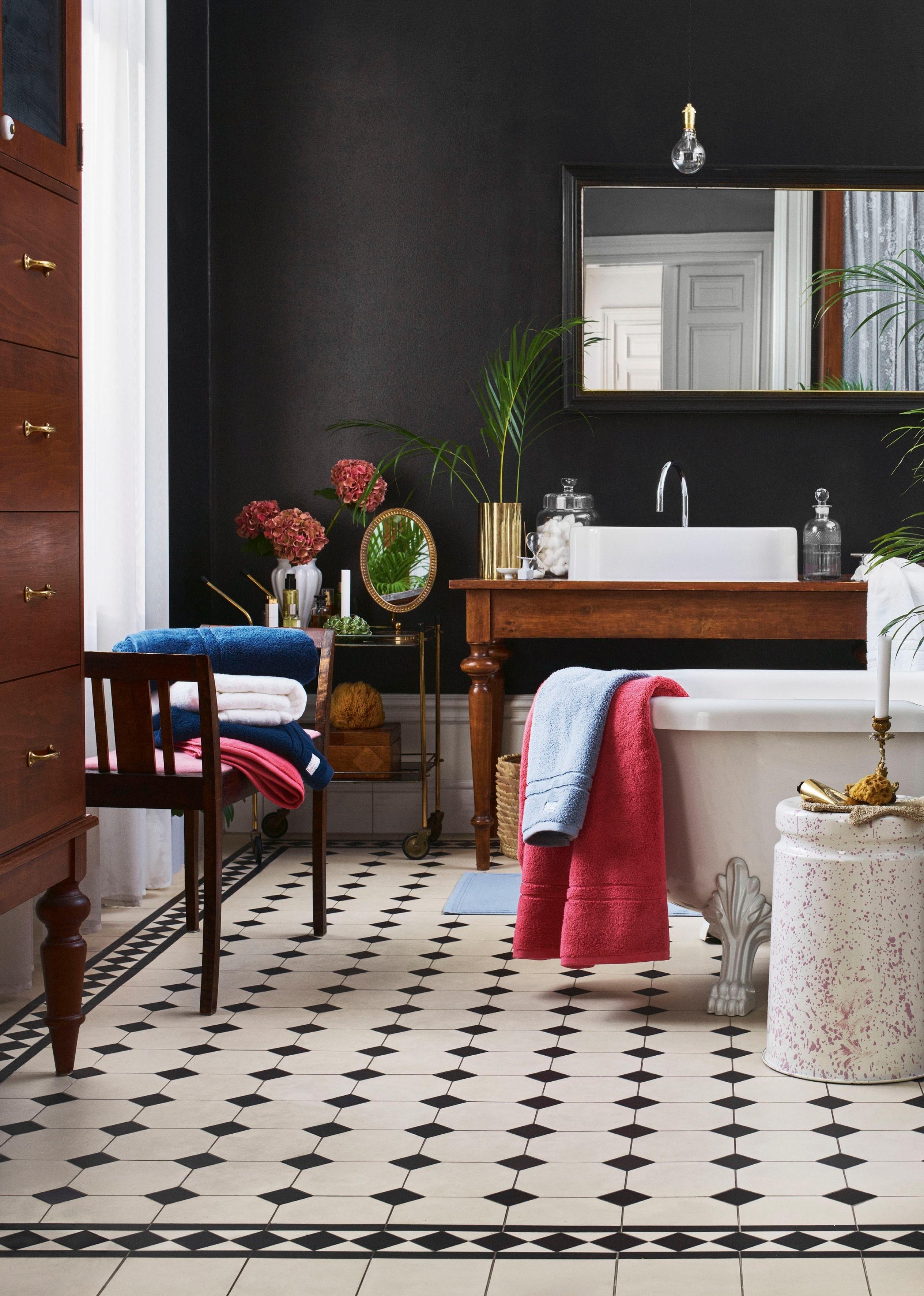 Gant badlaken nu online kopen bij OTTO