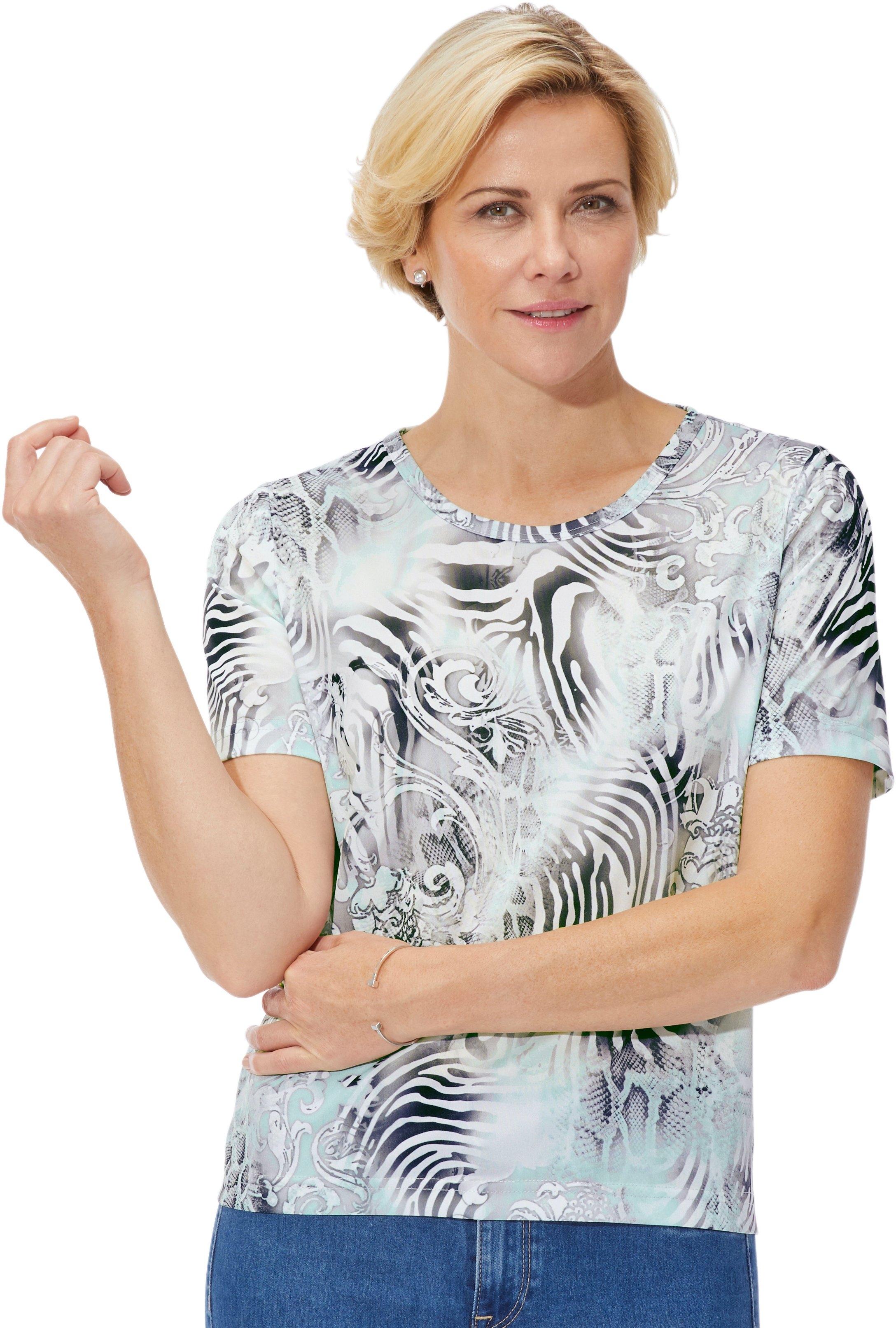 Classic shirt met korte mouwen goedkoop op otto.nl kopen