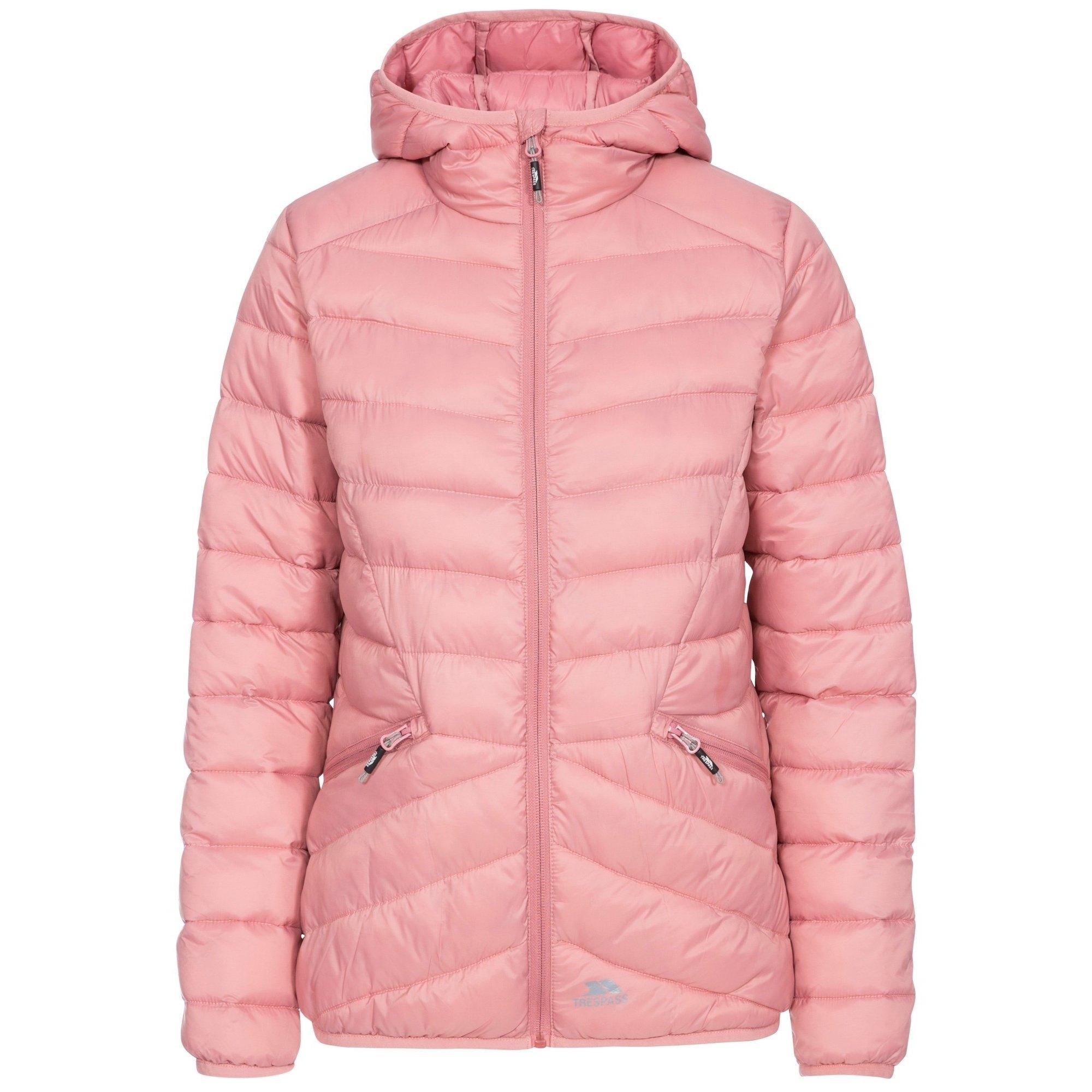 Trespass gewatteerde jas »Damen Alyssa« - verschillende betaalmethodes
