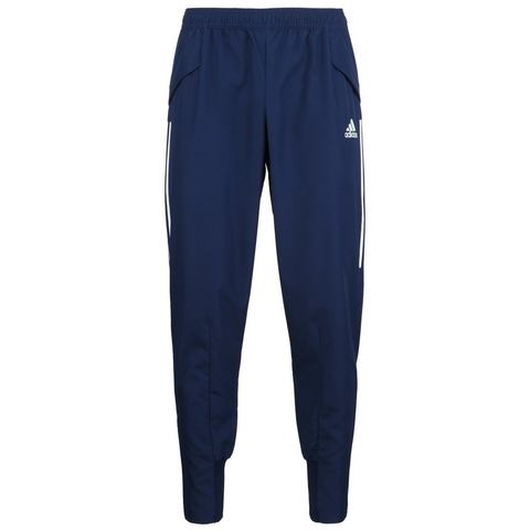 adidas performance sportbroek Condivo donkerblauw
