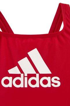 adidas performance badpak rood
