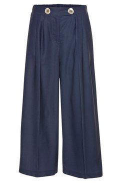 lascana culotte blauw