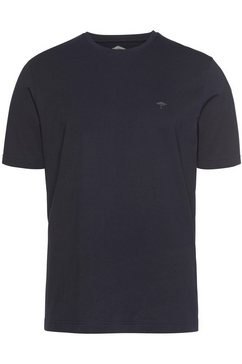 fynch-hatton t-shirt blauw