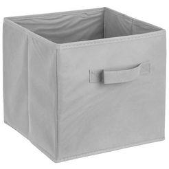 adob opbergbox »faltbox« grijs