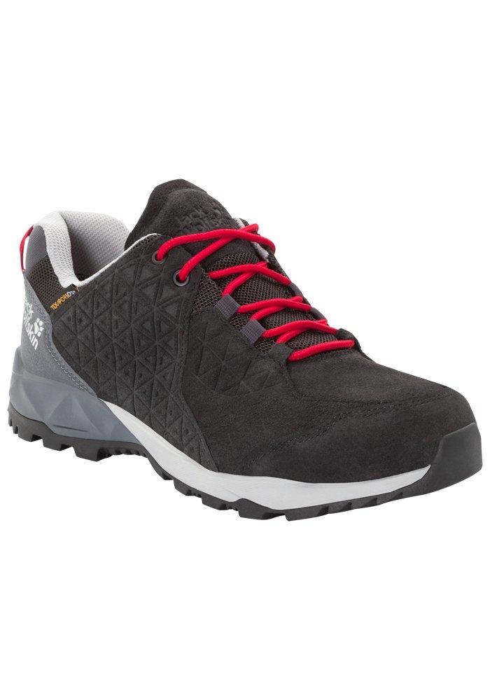 Jack Wolfskin outdoorschoenen »CASCADE HIKE LT TEXAPORE LOW M« in de webshop van OTTO kopen