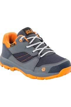 jack wolfskin outdoorschoenen »mtn attack 3 xt texapore low k«