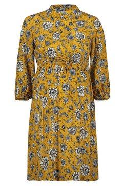 queen mum jurk met voedingsfunctie »seatle« roze