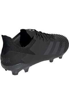 "adidas performance voetbalschoenen »predator 20.2 fg ""shadow beast""« zwart"