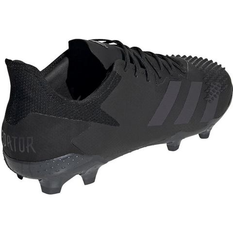 adidas Predator 20.2 fg voetbalschoenen zwart Dames