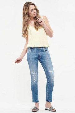 le temps des cerises ankle jeans »maple« blauw