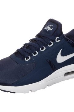 nike sneakers »air max zero essential« blauw