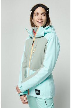 o'neill ski-jack »aplite« blauw