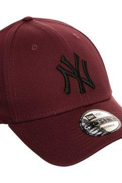 new era baseballcap »9forty mlb new york yankees essential« rood