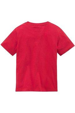 minions t-shirt rood