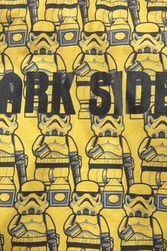 lego t-shirt geel