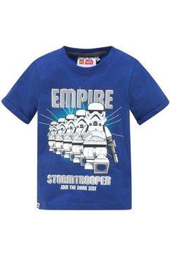 lego t-shirt blauw
