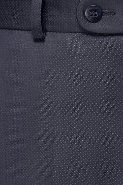 wilvorst combi-broek blauw