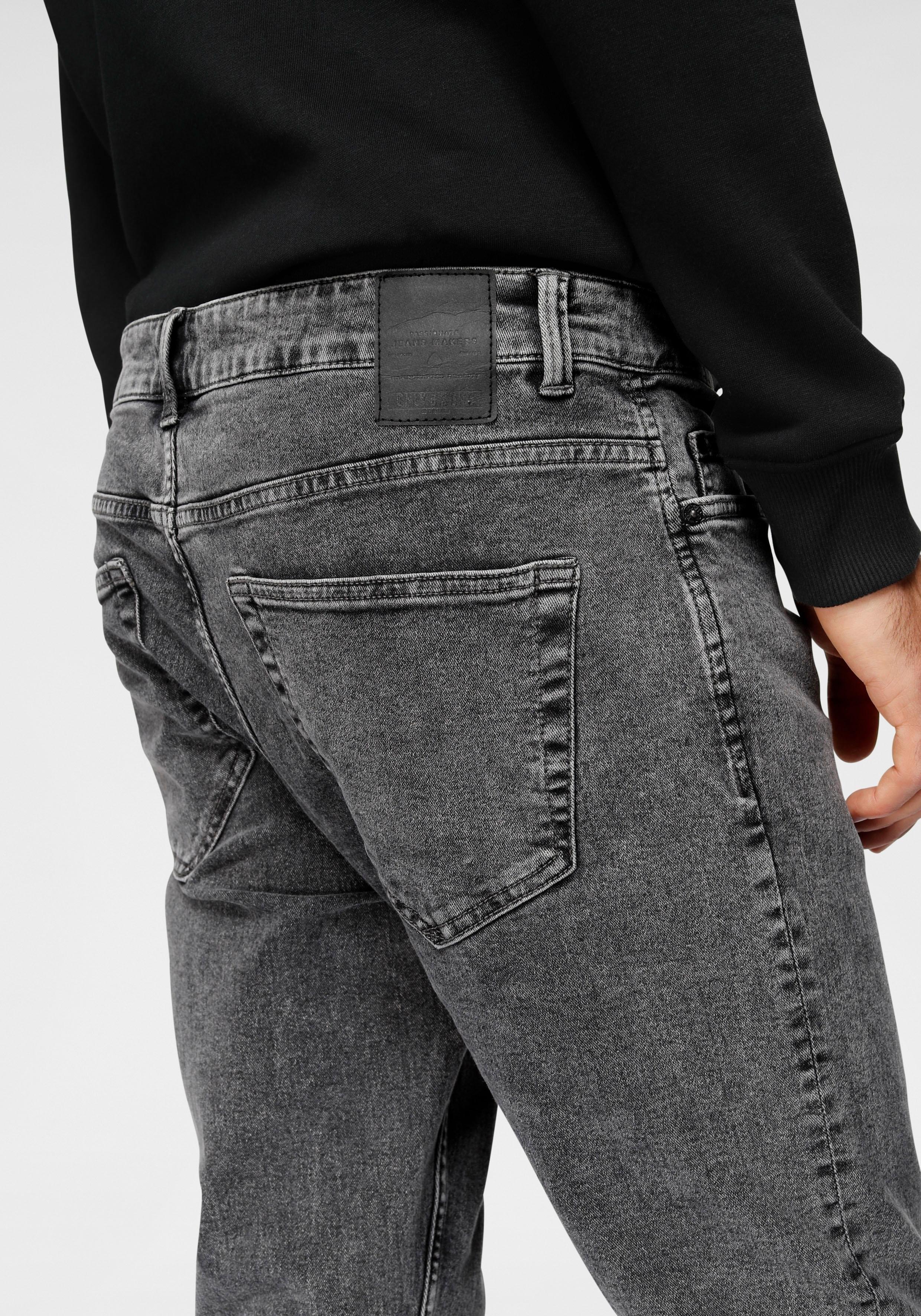 ONLY & SONS slim fit jeans »Loom« - verschillende betaalmethodes