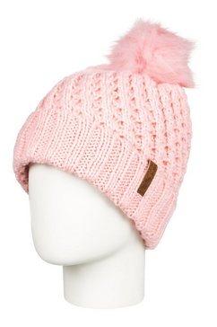roxy beanie blizzard roze