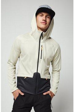 o'neill fleece vest »athmos« bruin
