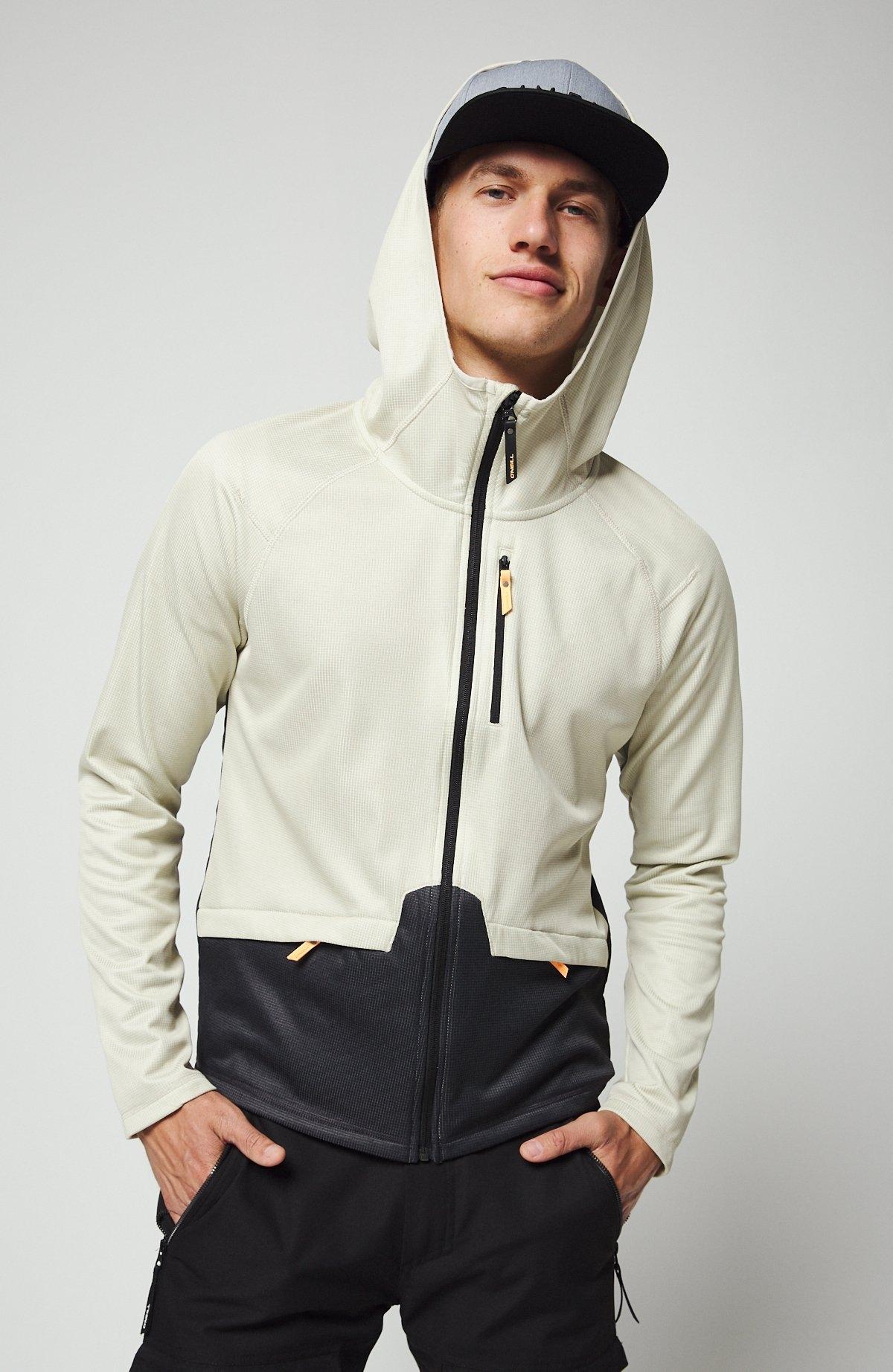 O'Neill fleece vest »Athmos« - gratis ruilen op otto.nl