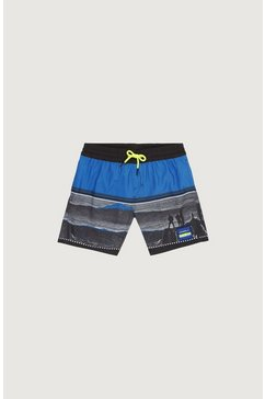o'neill zwemshort »the point swim shorts« zwart