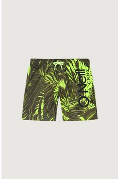 o'neill zwemshort »cali floral«