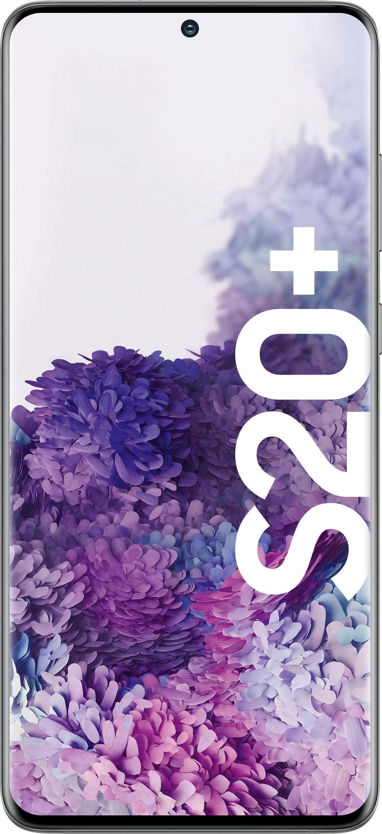 SAMSUNG Galaxy S20+ Smartphone (16,95 cm / 6,7 inch, 128 GB, 12 MP Camera) nu online bestellen