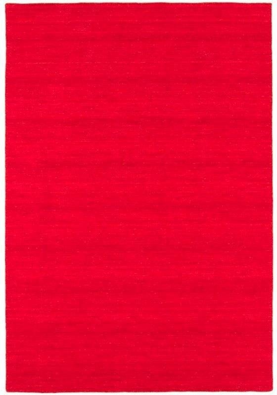 Carpetfine vloerkleed »Kelim Loom«, rechthoekig, hoogte 5 mm, handgeweven nu online bestellen
