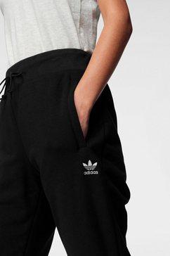 adidas originals joggingbroek »track pant« zwart