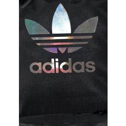 adidas originals »backpack mini« sportrugzak zwart