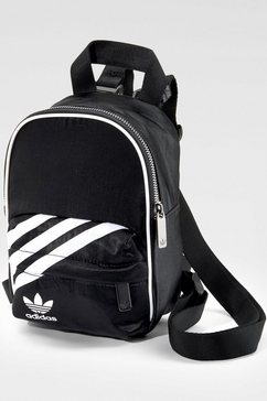adidas originals »bp mini« sportrugzak zwart