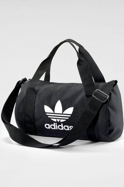 adidas originals sporttas »ac shoulder bag« zwart